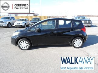 2015 Nissan Versa Note $109 BI-WEEKLY