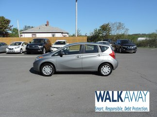 2015 Nissan Versa Note $85 B/W TAX INC.