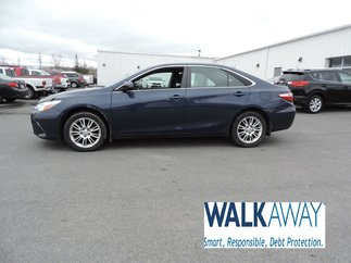 2015 Toyota Camry LE $142 BI-WEEKLY
