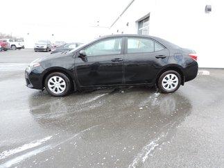 2014 Toyota Corolla CE $89 BI-WEEKLY