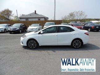 2015 Toyota Corolla $141 BI-WEEKLY