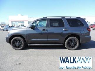 2019 Toyota Sequoia SR5 $495 BI-WEEKLY