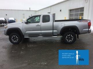 2016 Toyota Tacoma $290 BI-WEEKLY