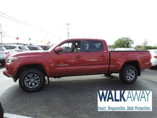 2016 Toyota Tacoma $274 B/W TAX INC.