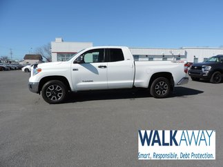 2017 Toyota Tundra $322 B/W TAX INC.