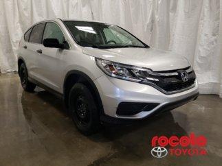 Honda CR-V * LX * GR ÉLECTRIQUES * BLUETOOTH * 2015