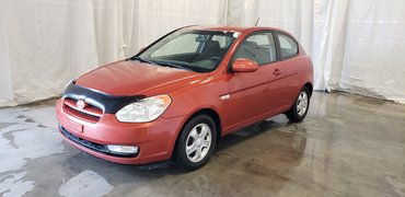 Hyundai Accent AIR, VITRES 2007