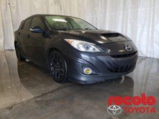 Mazda Mazda3 * Mazdaspeed3 * GR ÉLECTRIQUE * MAGS * 2011