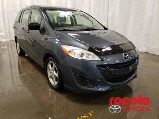 Mazda Mazda5 * GS * GR ÉLECTRIQUES * MAGS * 2012