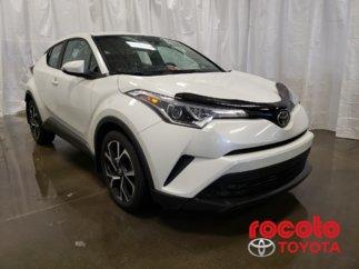 Toyota C-HR * XLE * GR ÉLECTRIQUE * BLUETOOTH * 2018