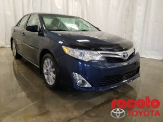 Toyota Camry * XLE * CUIR * TOIT OUVRANT * 2014