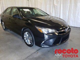 Toyota Camry * SE * GR ÉLECTRIQUE * MAGS * 2015