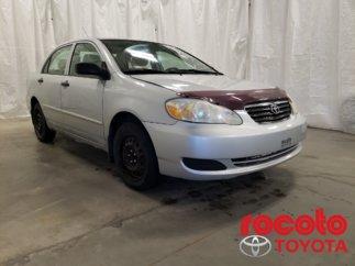 Toyota Corolla * CE * 2005