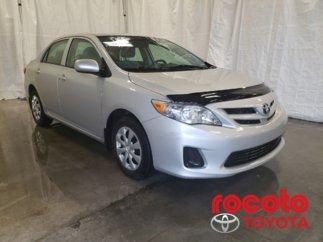 Toyota Corolla * CE * AIR CLIMATISÉE * GR ÉLECTRIQUES * 2013
