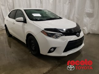 Toyota Corolla * LE * CUIR * TOIT OUVRANT * 2014