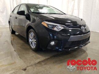 Toyota Corolla * LE * GR ÉLECTRIQUES * TOIT OUVRANT * MAGS * 2015