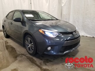 Toyota Corolla * LE * BLUETOOTH * CAM DE RECUL * MAGS * TOIT OUVRANT * 2016