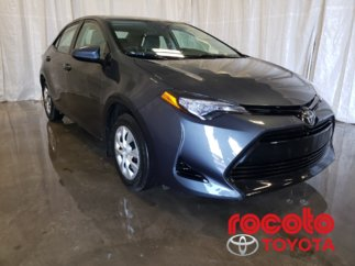 Toyota Corolla * CE * BLUETOOTH * REGULATEUR DE VITESSES A RADAR * 2017