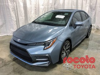 Toyota Corolla SE Groupe Amélioré 2020