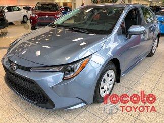 Toyota Corolla COROLLA L CVT 2020