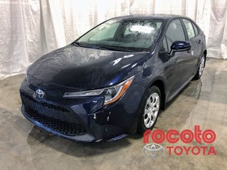 Toyota Corolla COROLLA LE CVT 2020