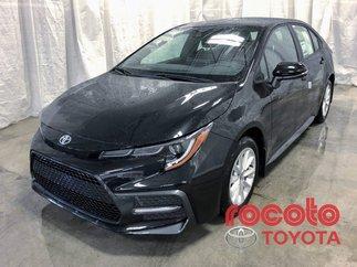 Toyota Corolla COROLLA SE CVT 2020