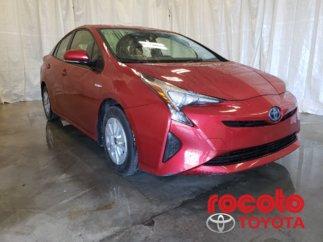 Toyota Prius * GR ÉLECTRIQUES * BLUETOOTH * 2016