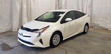 Toyota Prius * HYBRIDE * GR ÉLECTRIQUE * 2016