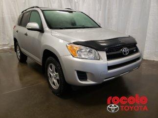 Toyota RAV4 * V6 * GR ÉLECTRIQUES * 2011