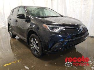 Toyota RAV4 * LE * GR ÉLECTRIQUES * BLUETOOTH * 2016