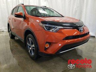 Toyota RAV4 * XLE * GR ÉLECTRIQUES * TOIT OUVRANT * MAGS  * 2016