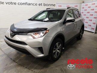 Toyota RAV4 * LE AWD * CAM DE RECUL * BLUETOOTH * 2018