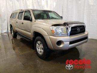 Toyota Tacoma * SR5 * GR ÉLECTRIQUES * MAGS * 2008