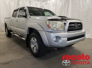 Toyota Tacoma * TRD * GR ÉLECTRIQUES * MAGS * 2008