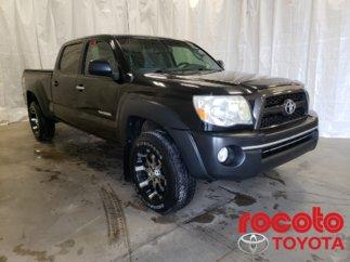 Toyota Tacoma * 4X4 * GR ÉLECTRIQUE * MAGS * 2011