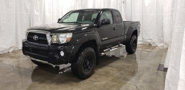Toyota Tacoma * Trd ACCES CAB * GR ÉLECTRIQUE * 2011
