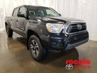 Toyota Tacoma * SR5 * GR ÉLECTRIQUES * BLUETOOTH * 2013