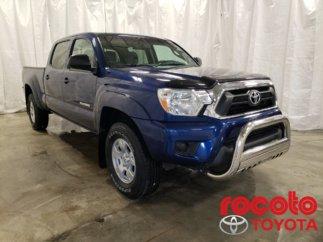 Toyota Tacoma * SR5 * GR ÉLECTRIQUES * AIR CLIMATISÉE * BLUETOOTH * 2015