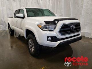 Toyota Tacoma * SR5 * GR ÉLECTRIQUES * BLUETOOTH * 2016