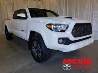 Toyota Tacoma * TRD * GR ÉLECTRIQUES * MAGS * 2016