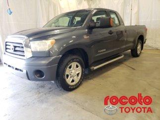 Toyota Tundra * SR5 * BOITE 8 PIEDS * GR ÉLECTRIQUE * 2008