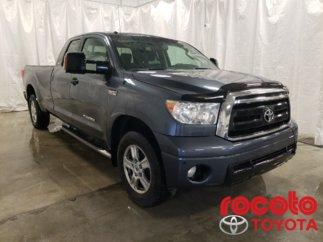 Toyota Tundra * SR5 * 8 PIEDS * GR ÉLECTRIQUE * 2010