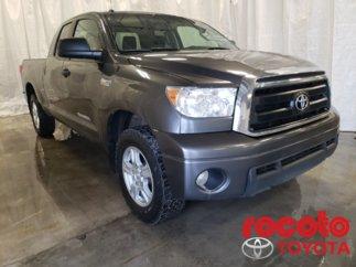 Toyota Tundra * SR5 * GR ÉLECTRIQUES * MAGS 2013