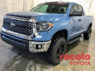 Toyota Tundra TRD-Off Road (DoubleCab, 5.7L, 4x4) 2019