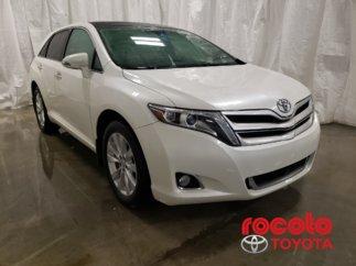 Toyota Venza * LIMITED * BLUETOOTH * CAM DE RECUL * 2014