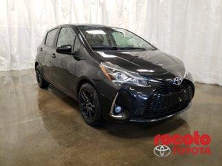 Toyota Yaris Hatchback * SE * GR ÉLECTRIQUES * BLUETOOTH * 2018