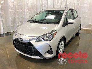 Toyota Yaris HB LE 5PTS AUTO 4RAP 2019