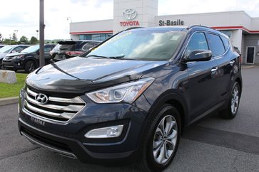 Hyundai Santa Fe Sport Limited Adventure Edition GPS CAMERA DE RECUL 2016