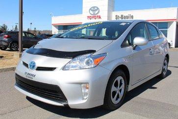 Toyota Prius AIR CLIMATISE GROUPE ELECTRIQUE CAMERA RECUL 2015