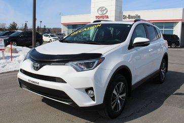Toyota RAV4 XLE TOIT OUVRANT SIEGES CHAUFFANTS 2017